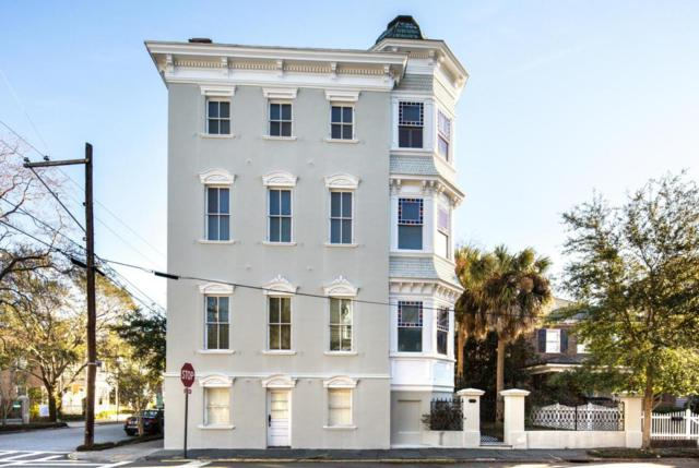 81 Bull Street, Charleston, SC 29401 (#18004410) :: The Cassina Group