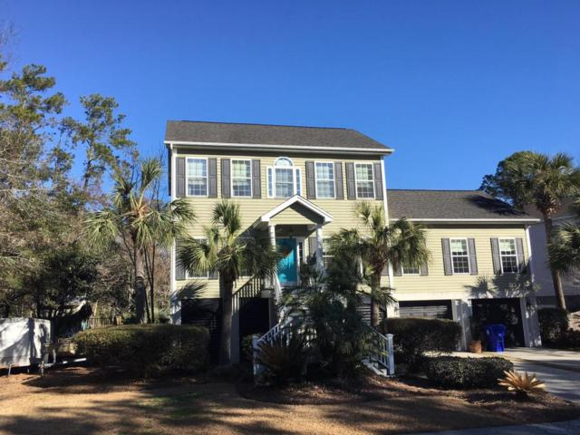2082 S Shore Drive, Charleston, SC 29407 (#18004424) :: The Cassina Group