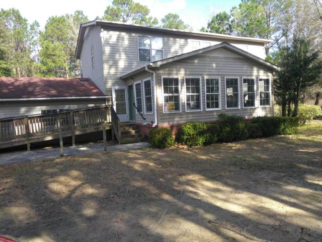 9270 N Highway 17, Mcclellanville, SC 29458 (#18004446) :: The Cassina Group