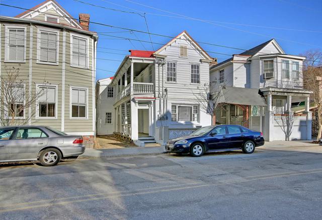88 Spring Street, Charleston, SC 29403 (#18004464) :: The Cassina Group