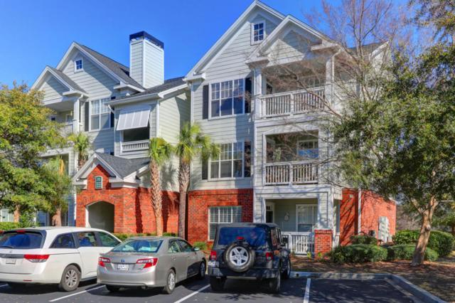 45 Sycamore Avenue #1037, Charleston, SC 29407 (#18004468) :: The Cassina Group
