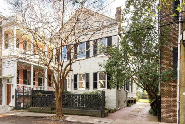 19 Wentworth Street, Charleston, SC 29401 (#18004469) :: The Cassina Group