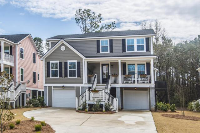 3729 Tip Lane, Mount Pleasant, SC 29466 (#18004475) :: The Cassina Group