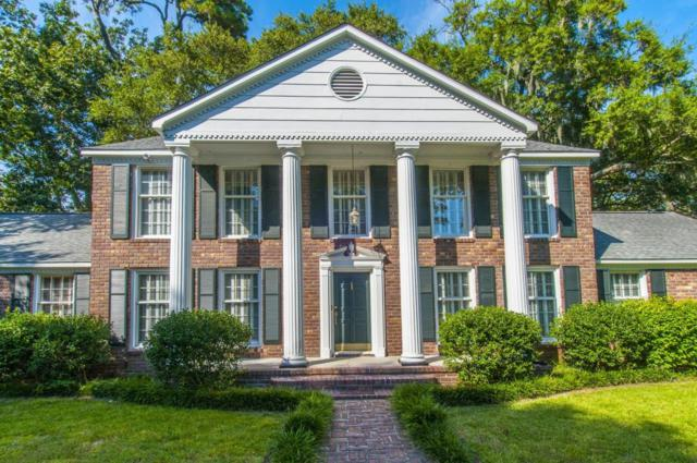 326 Bampfield Drive, Mount Pleasant, SC 29464 (#18004522) :: The Cassina Group