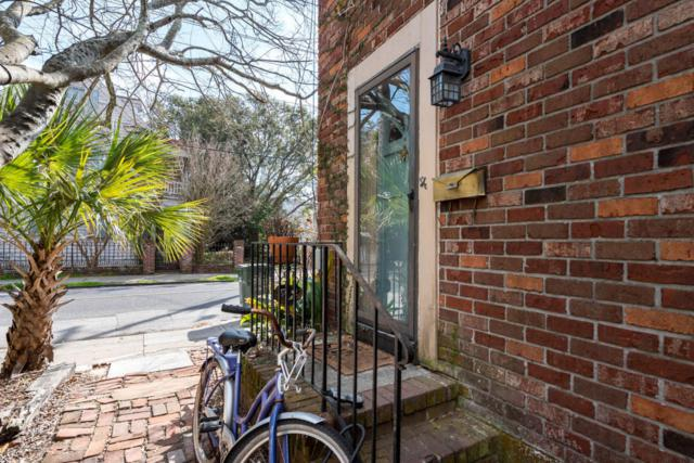 180 Queen Street A, Charleston, SC 29401 (#18004526) :: The Cassina Group