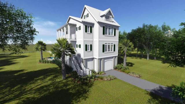 546 Lot 10 Towles Crossing Road, Hollywood, SC 29449 (#18004537) :: The Cassina Group