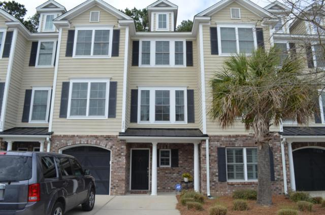 3708 Bagley Drive, Mount Pleasant, SC 29466 (#18004556) :: The Cassina Group