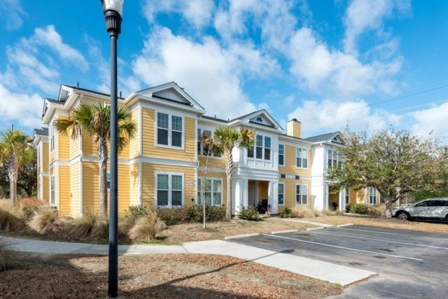 1422 Rosewood Lane, Mount Pleasant, SC 29464 (#18004596) :: The Cassina Group