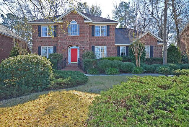 8680 W Fairway Woods Dr, North Charleston, SC 29420 (#18004604) :: The Cassina Group