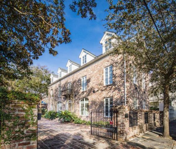 13 Legare Street, Charleston, SC 29401 (#18004607) :: The Cassina Group