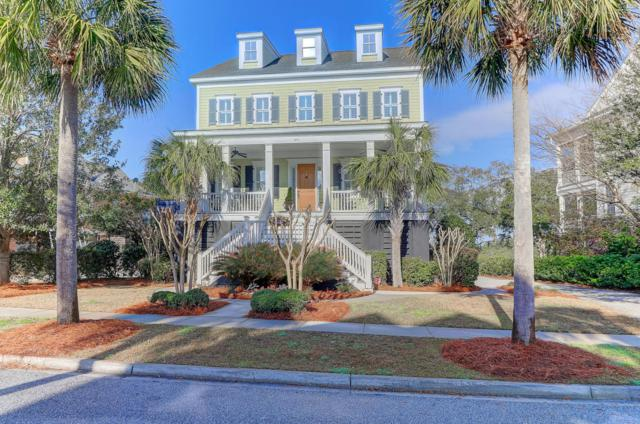 851 Dunham Street, Charleston, SC 29492 (#18004635) :: The Cassina Group