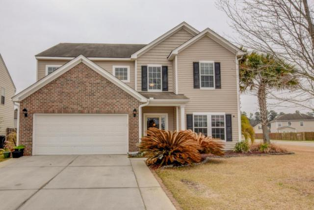 7000 Lofton Court, Summerville, SC 29483 (#18004676) :: The Cassina Group