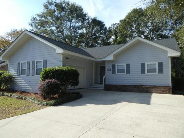 779 Quail Drive, Charleston, SC 29412 (#18004699) :: The Cassina Group