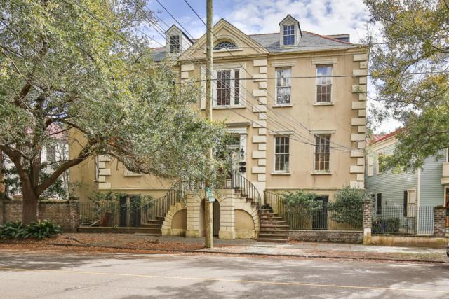 43 Charlotte Street #1, Charleston, SC 29403 (#18004708) :: The Cassina Group