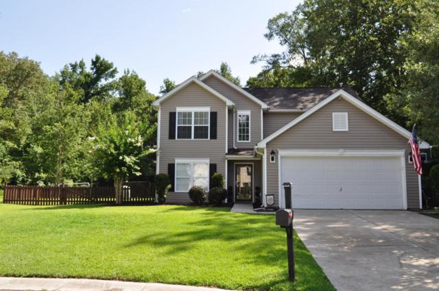 102 Teakwood Court, Summerville, SC 29485 (#18004718) :: The Cassina Group