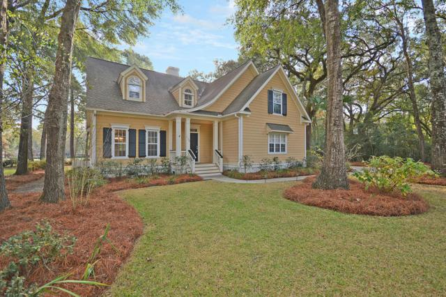 4798 Marshwood Drive, Hollywood, SC 29449 (#18004747) :: The Cassina Group