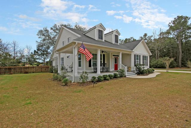 3215 Fosters Glenn Drive, Johns Island, SC 29455 (#18004765) :: The Cassina Group