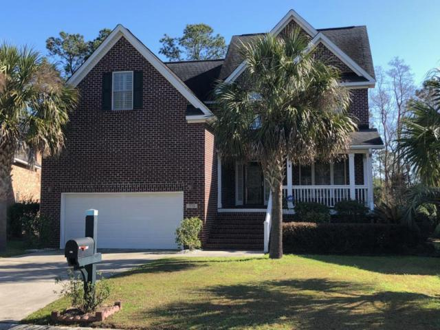 772 High Battery Circle, Mount Pleasant, SC 29464 (#18004773) :: The Cassina Group