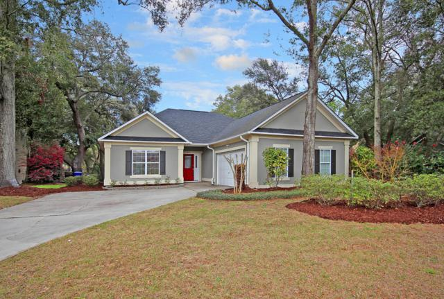 260 Alexandra Drive, Mount Pleasant, SC 29464 (#18004776) :: The Cassina Group
