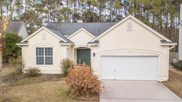 1184 Old Course Lane, Mount Pleasant, SC 29466 (#18004827) :: The Cassina Group