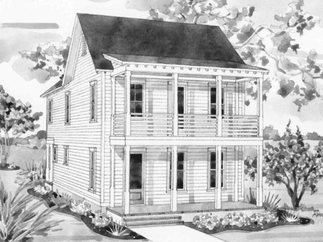 1600 Cranes Nest Road, Mount Pleasant, SC 29466 (#18004831) :: The Cassina Group