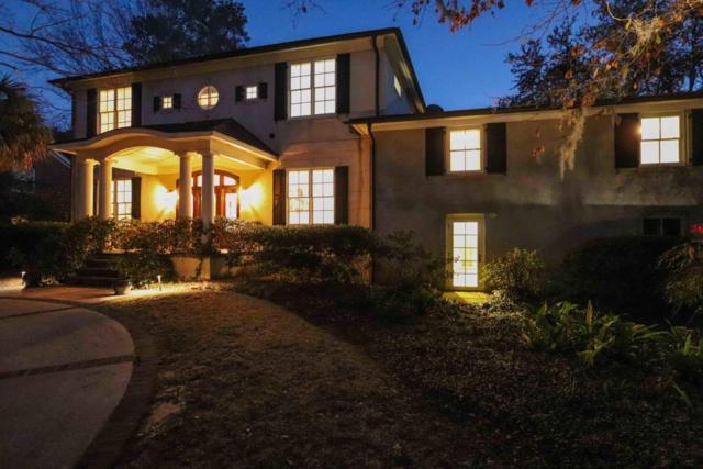 31 Johnson Road, Charleston, SC 29407 (#18004834) :: The Cassina Group