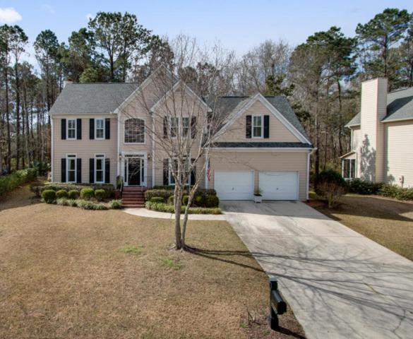 1255 Abercorn Trace, Mount Pleasant, SC 29466 (#18004846) :: The Cassina Group