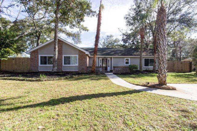1307 Bob White Drive, Charleston, SC 29412 (#18004848) :: The Cassina Group