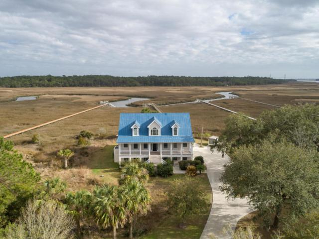 1202 Finley Road, Charleston, SC 29492 (#18004869) :: The Cassina Group