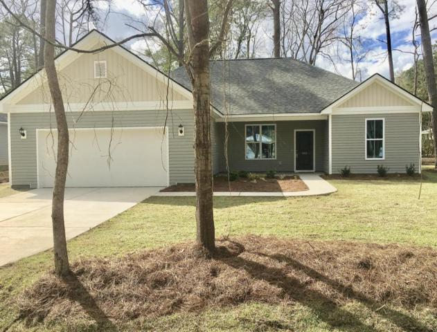 103 Mary Street, Summerville, SC 29483 (#18004871) :: The Cassina Group