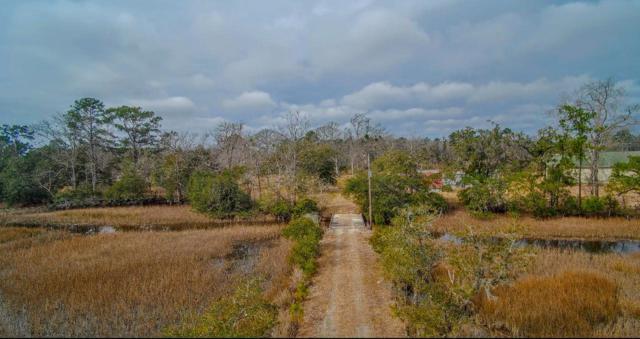 4840 Swinton Creek Road, Meggett, SC 29449 (#18004890) :: The Cassina Group