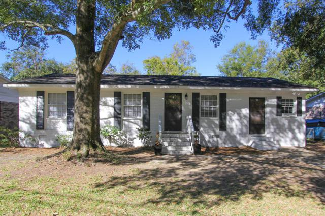 1385 Secessionville Road, Charleston, SC 29412 (#18004894) :: The Cassina Group