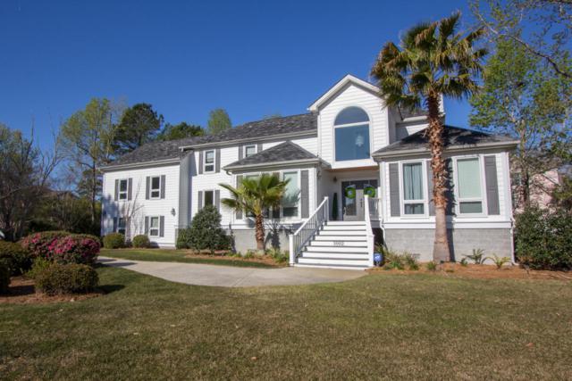 3002 White Heron Lane, Charleston, SC 29414 (#18004917) :: The Cassina Group
