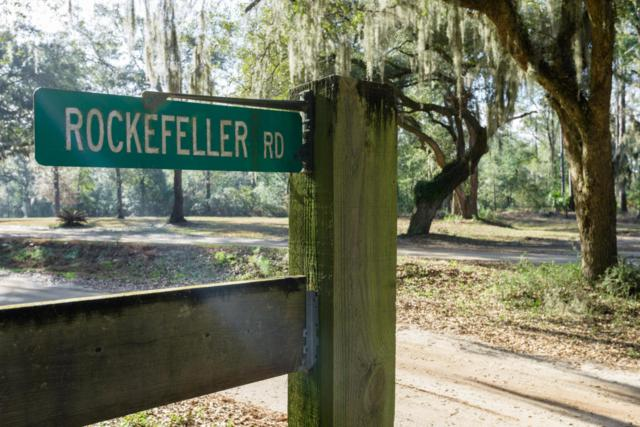 6150 Rockefeller Road, Wadmalaw Island, SC 29487 (#18004929) :: The Cassina Group
