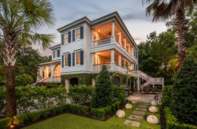 33 Watroo Point, Charleston, SC 29492 (#18004943) :: The Cassina Group