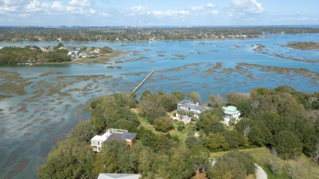 1104 Fort Lamar Road, Charleston, SC 29412 (#18005164) :: The Cassina Group