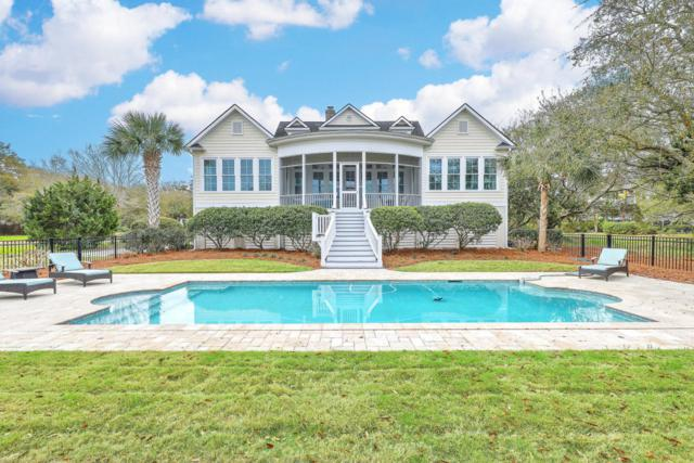 1667 Back Creek Road, Charleston, SC 29412 (#18005516) :: The Cassina Group