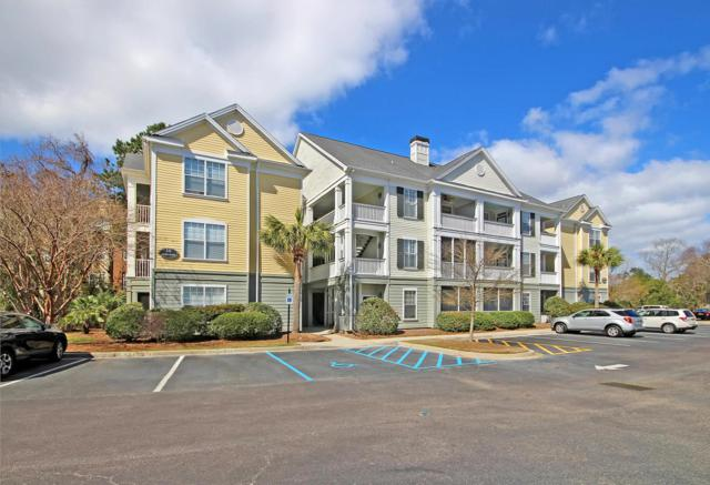 130 River Landing Drive #10300, Daniel Island, SC 29492 (#18005529) :: The Cassina Group