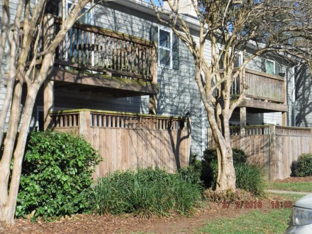 1402 Camp Road 14H, Charleston, SC 29412 (#18005908) :: The Cassina Group