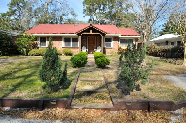 522 Ruby Drive, Mount Pleasant, SC 29464 (#18006060) :: The Cassina Group