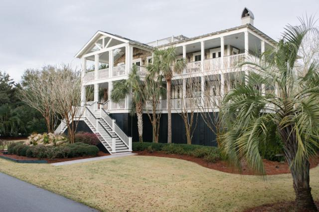 932 Middle Street, Sullivans Island, SC 29482 (#18006130) :: The Cassina Group