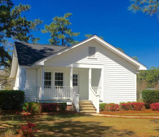 406 N Hickory Street, Summerville, SC 29483 (#18006269) :: The Cassina Group