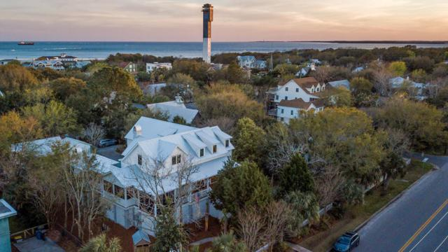1908 Ion Avenue, Sullivans Island, SC 29482 (#18006420) :: The Cassina Group