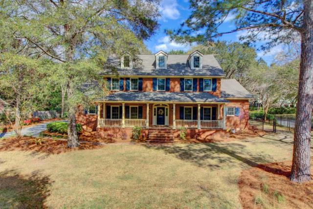 659 Cain Drive, Mount Pleasant, SC 29464 (#18006511) :: The Cassina Group