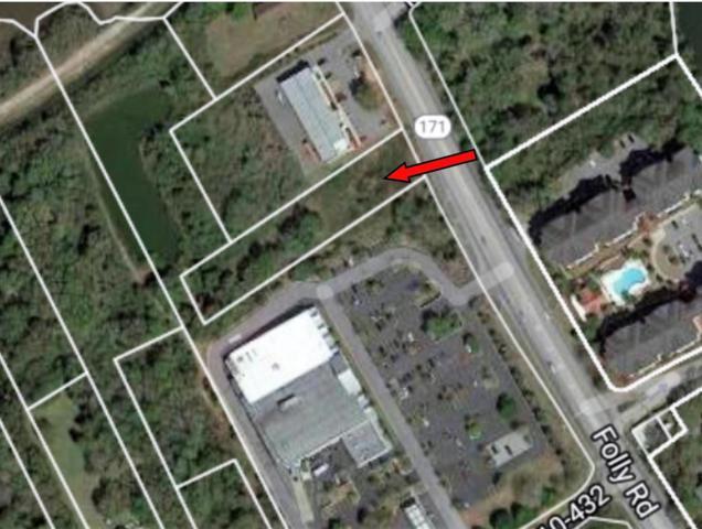 1965 Folly Road, Charleston, SC 29412 (#18006558) :: The Cassina Group