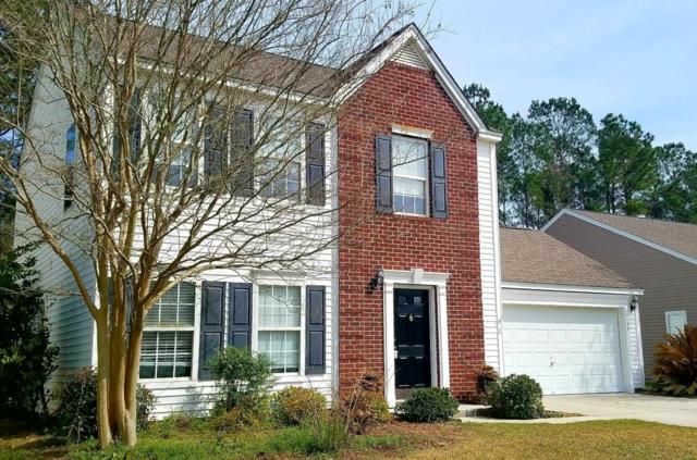 1424 Water Edge Drive, Charleston, SC 29492 (#18006592) :: The Cassina Group