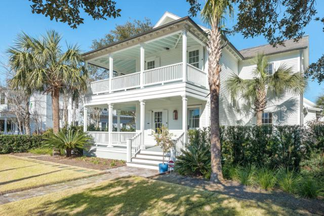 1730 Middle Street, Sullivans Island, SC 29482 (#18006714) :: The Cassina Group