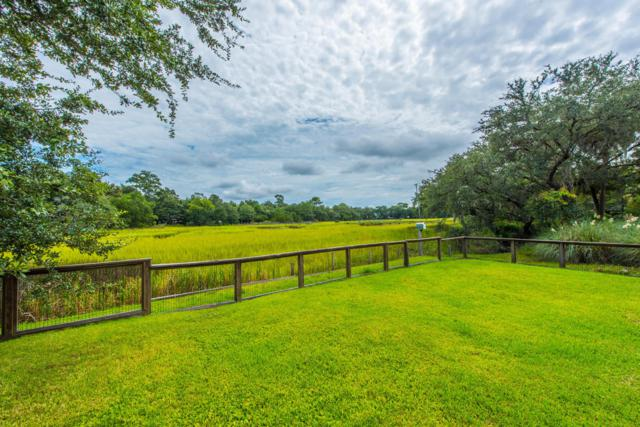 672 Pawley Road, Mount Pleasant, SC 29464 (#18006733) :: The Cassina Group