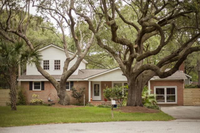 668 Port Circle, Charleston, SC 29412 (#18006753) :: The Cassina Group