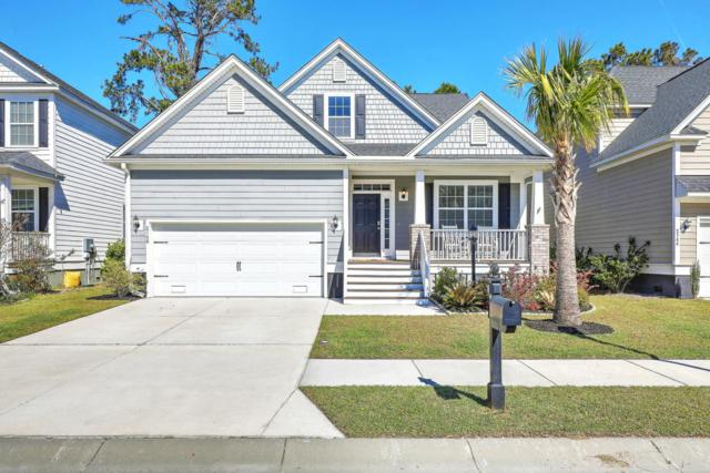 2148 Pentland Drive, Charleston, SC 29412 (#18006796) :: The Cassina Group
